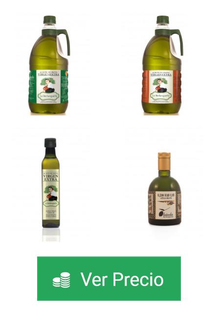 Comprar aceite de oliva virgen extra de almazara, aceite directo de almazara, precio del aceite de oliva en almazara