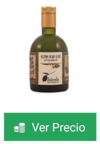 tipos de aceite de oliva virgen extra, precio AOVE Gourmet, comprar aceite de oliva virgen extra Gourmet, mejores AOVE